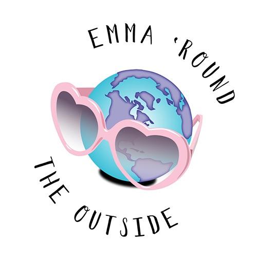 Emma Round The Outside Logo